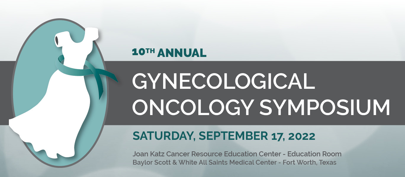 9th Annual Gynecological Oncology Symposium