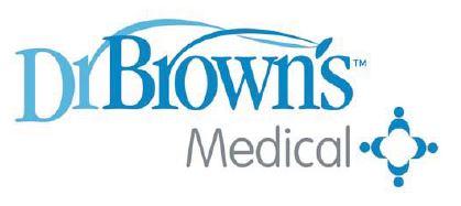 Dr Brown Logo