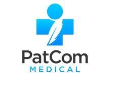 Patcom Logo