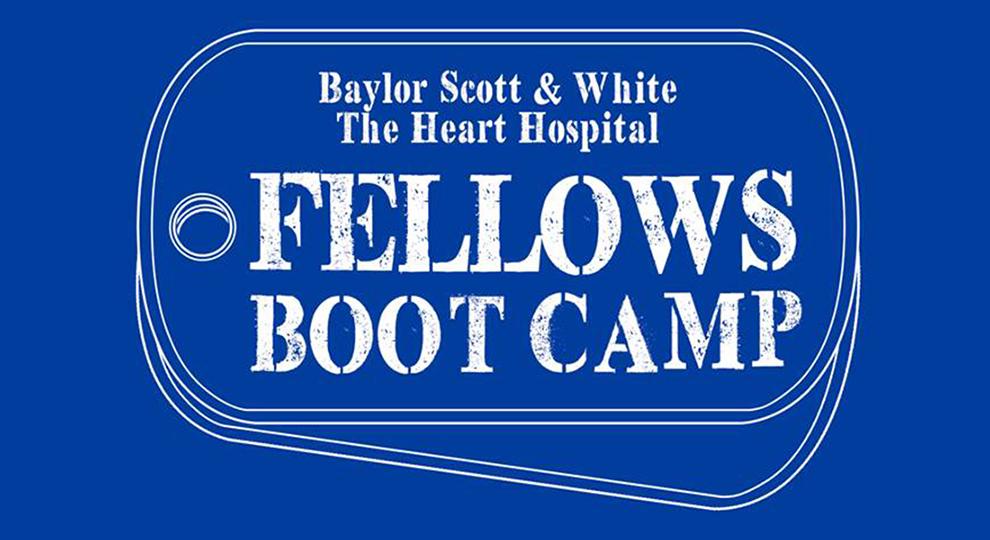 Fellows Boot Camp