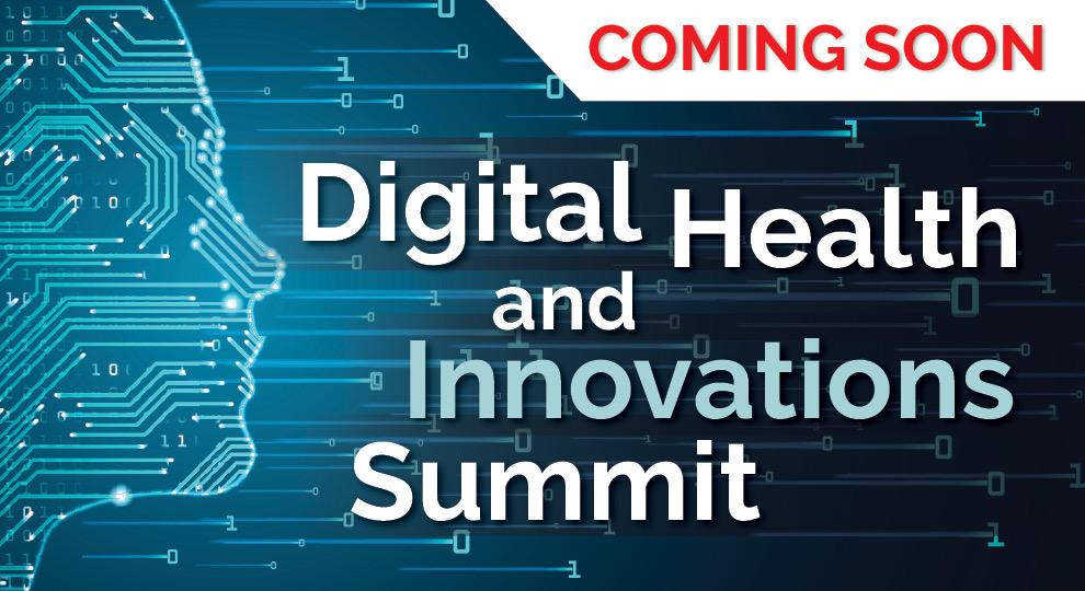 Digital Health and Innovations Summit