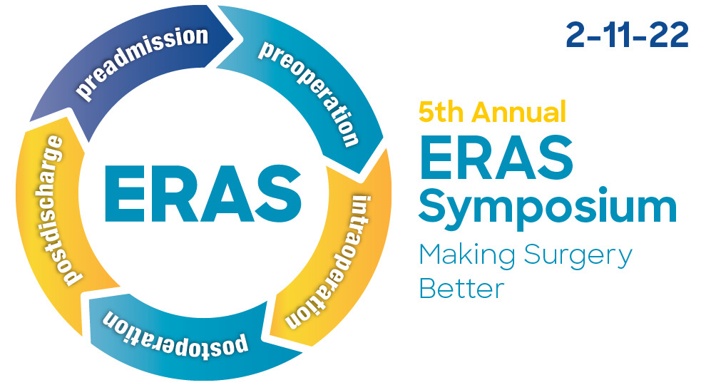 4th Annual ERAS Symposium