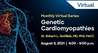 Genetic cardiomyopathies